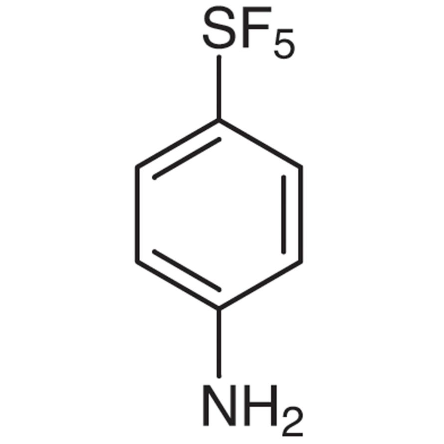 4-Aminophenylsulfur Pentafluoride