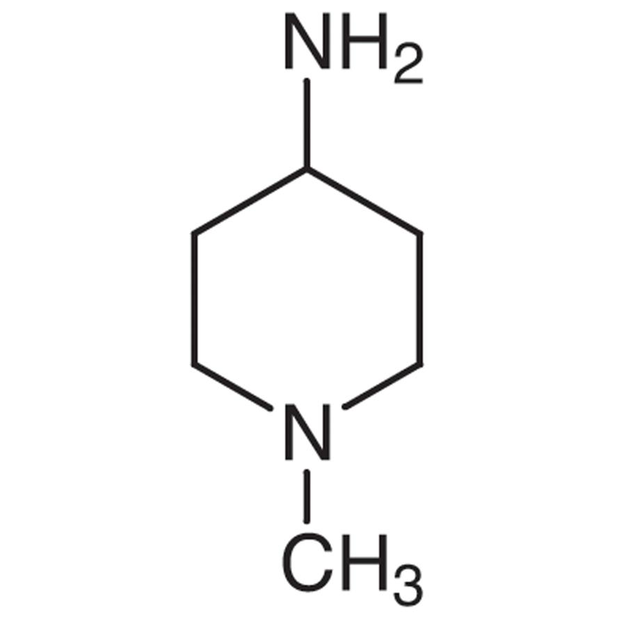4-Amino-1-methylpiperidine