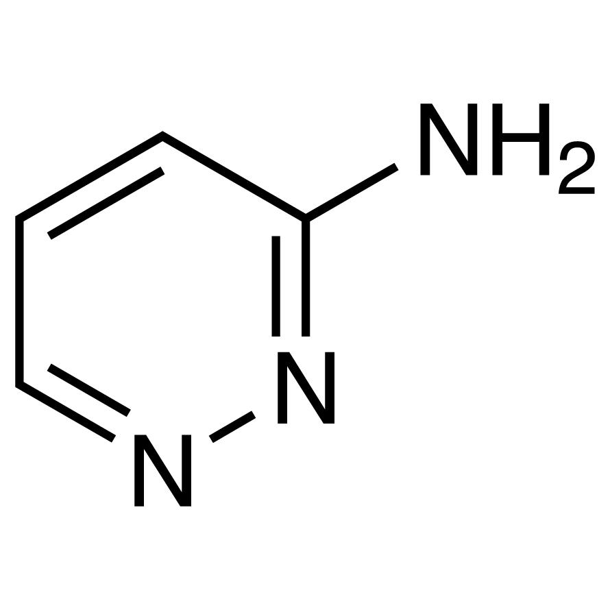 3-Aminopyridazine