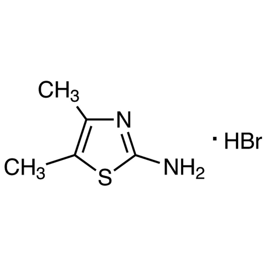 2-Amino-4,5-dimethylthiazole Hydrobromide