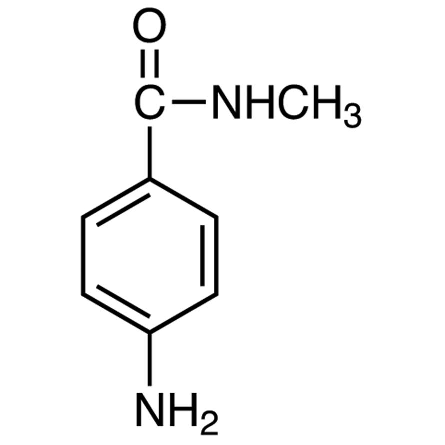 4-Amino-N-methylbenzamide