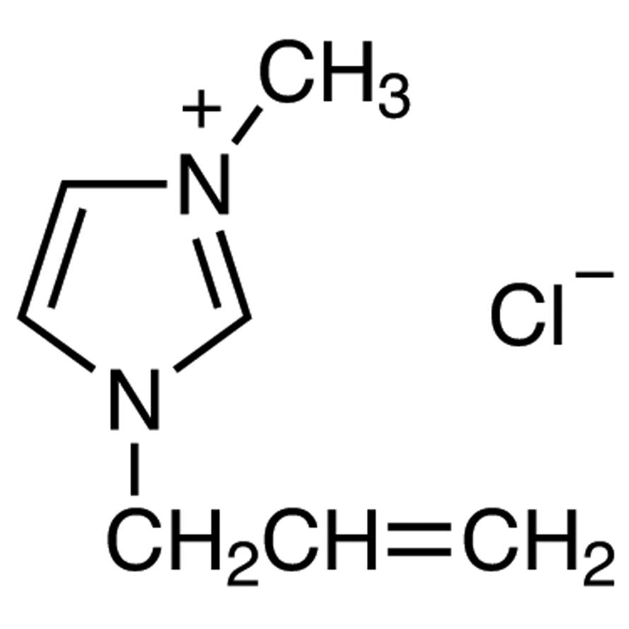 1-Allyl-3-methylimidazolium Chloride