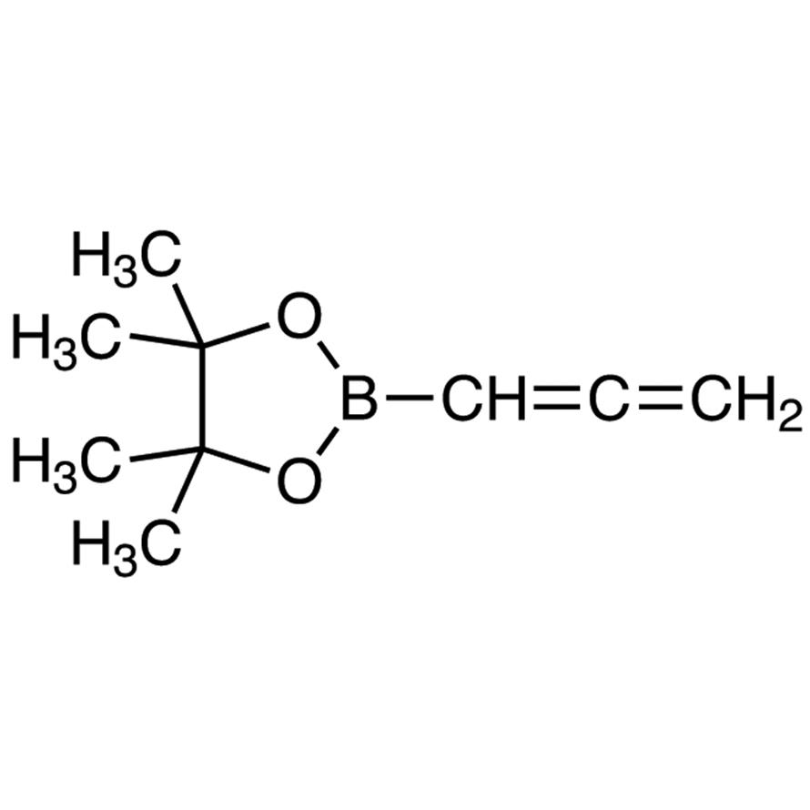2-Allenyl-4,4,5,5-tetramethyl-1,3,2-dioxaborolane