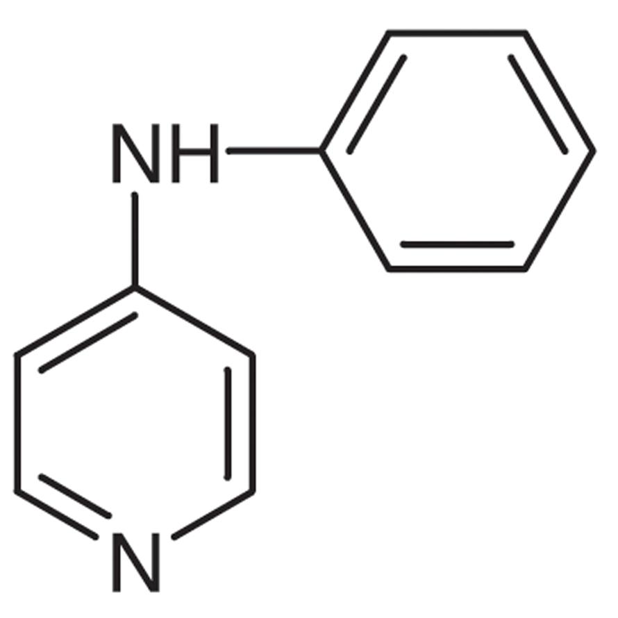 4-Anilinopyridine