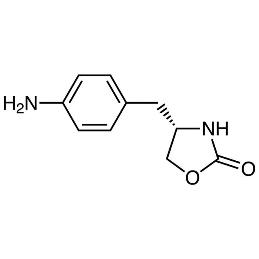 (S)-4-(4-Aminobenzyl)-2-oxazolidinone