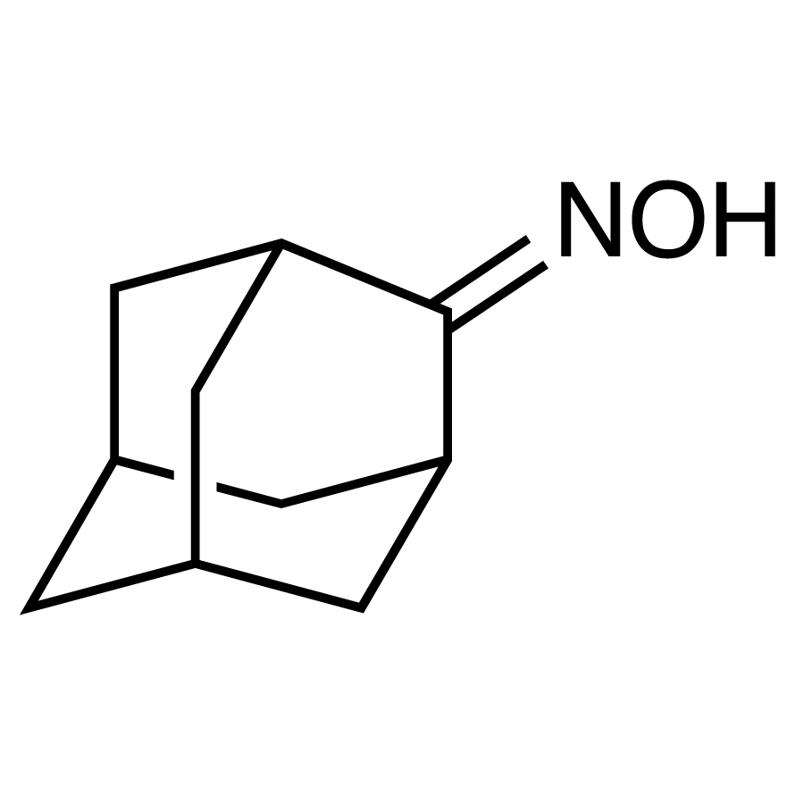2-Adamantanone Oxime