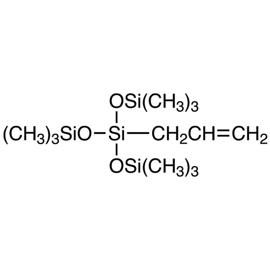 Allyltris(trimethylsilyloxy)silane