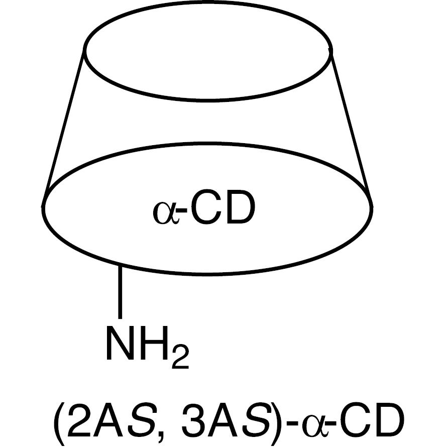 3A-Amino-3A-deoxy-(2AS,3AS)--cyclodextrin