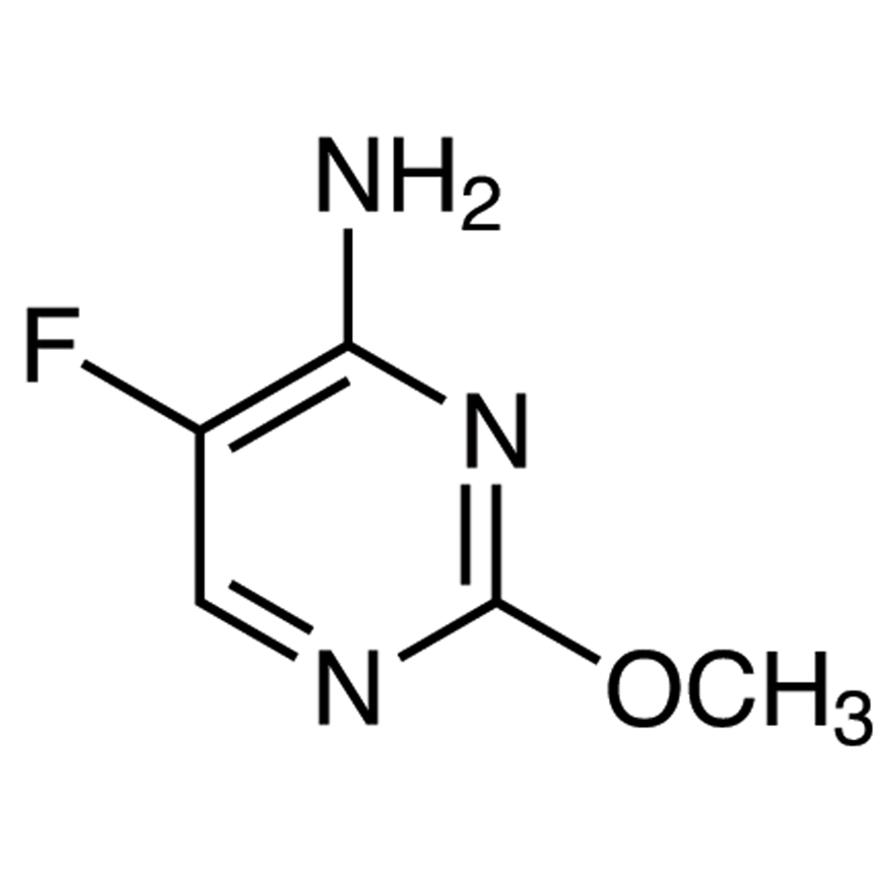 4-Amino-5-fluoro-2-methoxypyrimidine