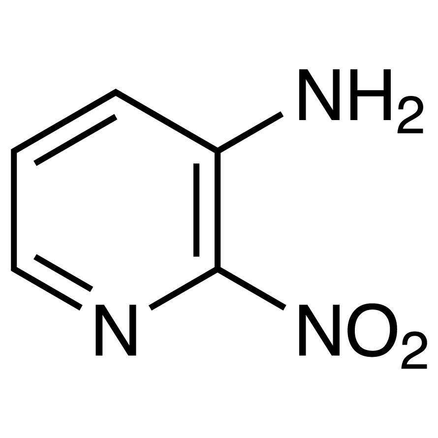 3-Amino-2-nitropyridine