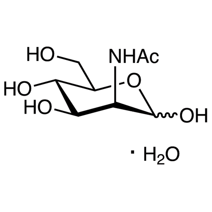 N-Acetyl-D-mannosamine Monohydrate