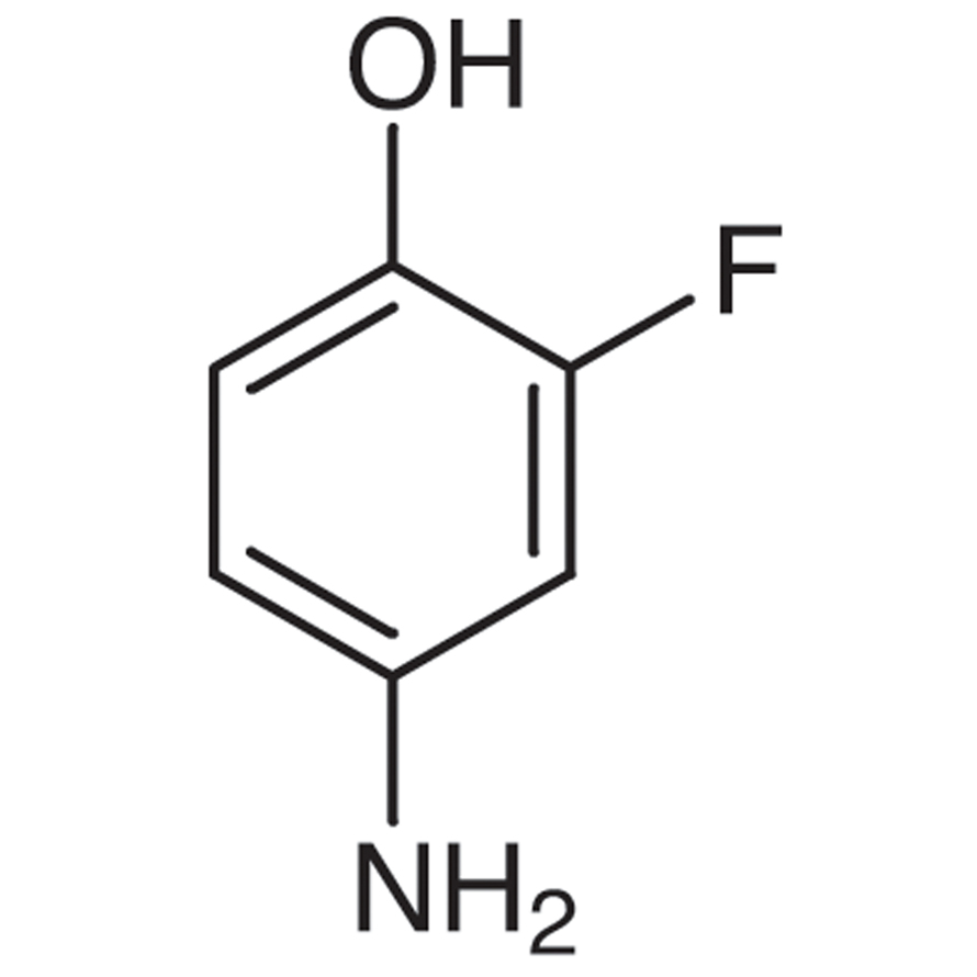 4-Amino-2-fluorophenol
