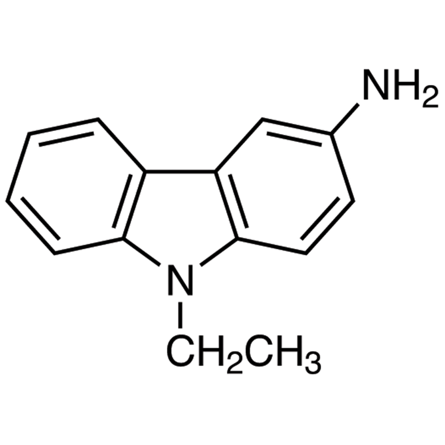 3-Amino-9-ethylcarbazole [for Biochemical Research]