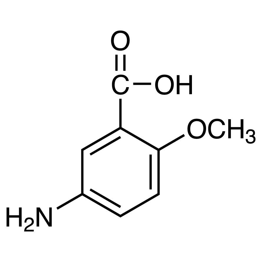 5-Amino-2-methoxybenzoic Acid