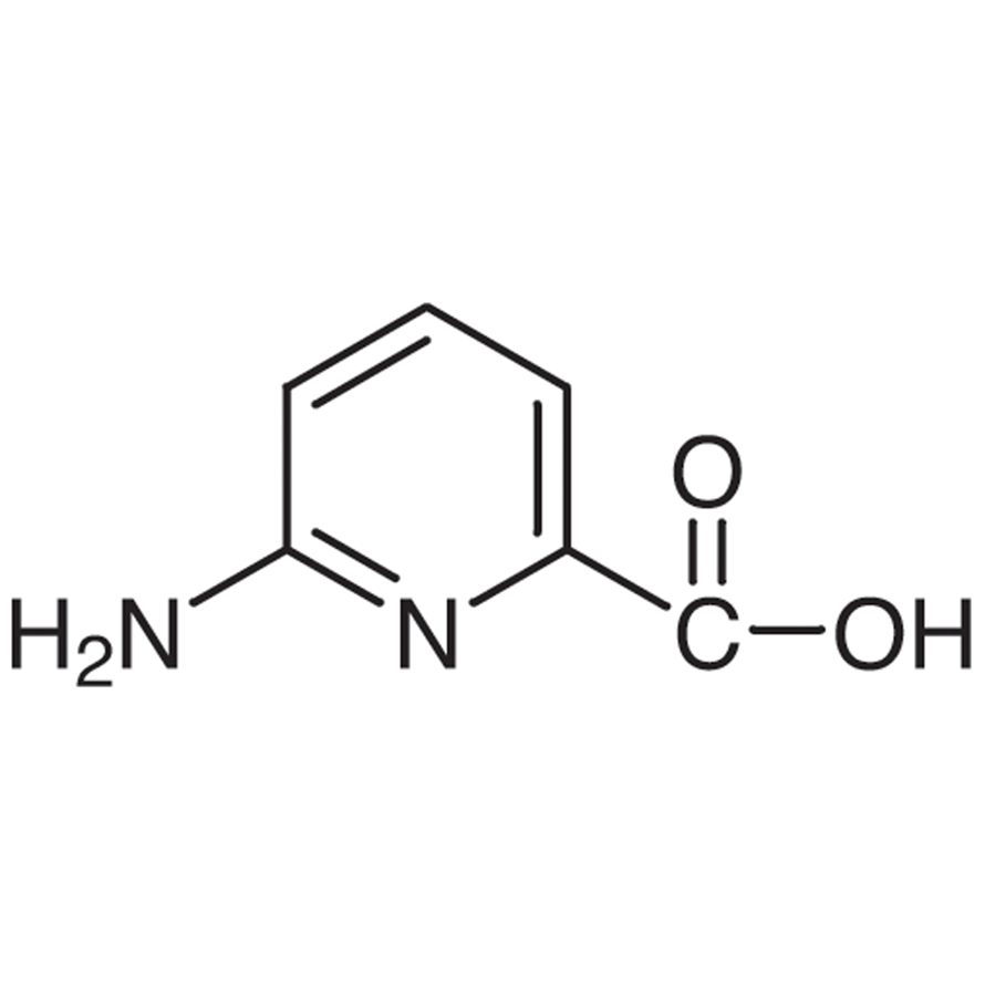 6-Amino-2-pyridinecarboxylic Acid