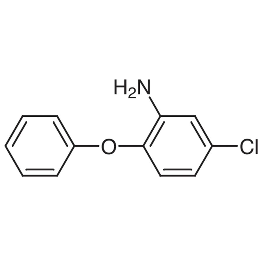 2-Amino-4-chlorodiphenyl Ether