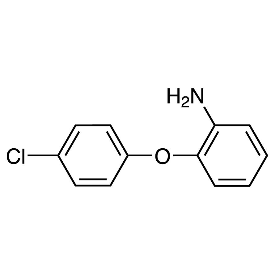 2-Amino-4'-chlorodiphenyl Ether