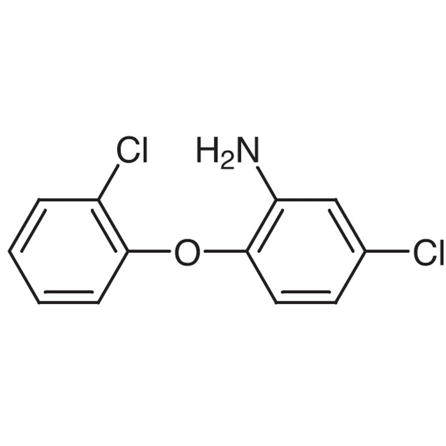 2-Amino-2',4-dichlorodiphenyl Ether