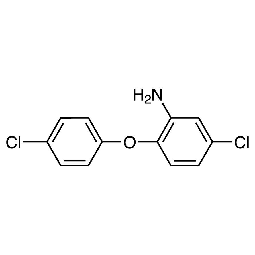 2-Amino-4,4'-dichlorodiphenyl Ether