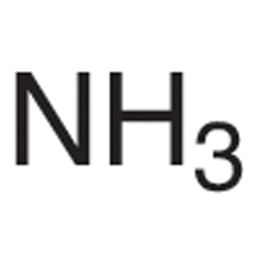 Ammonia (ca. 4% in Ethanol, ca. 2.0mol/L)