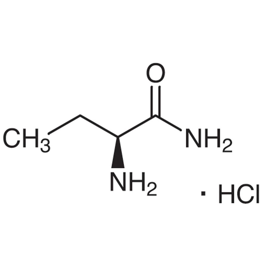 (S)-2-Aminobutyramide Hydrochloride
