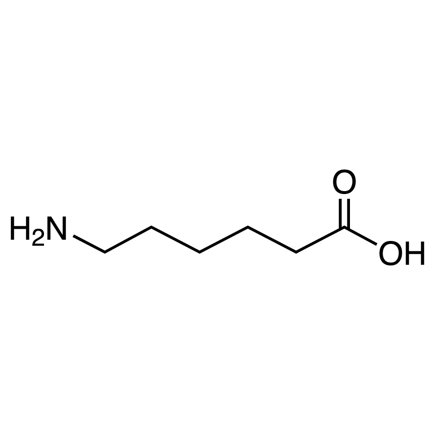 6-Aminohexanoic Acid [for Biochemical Research]