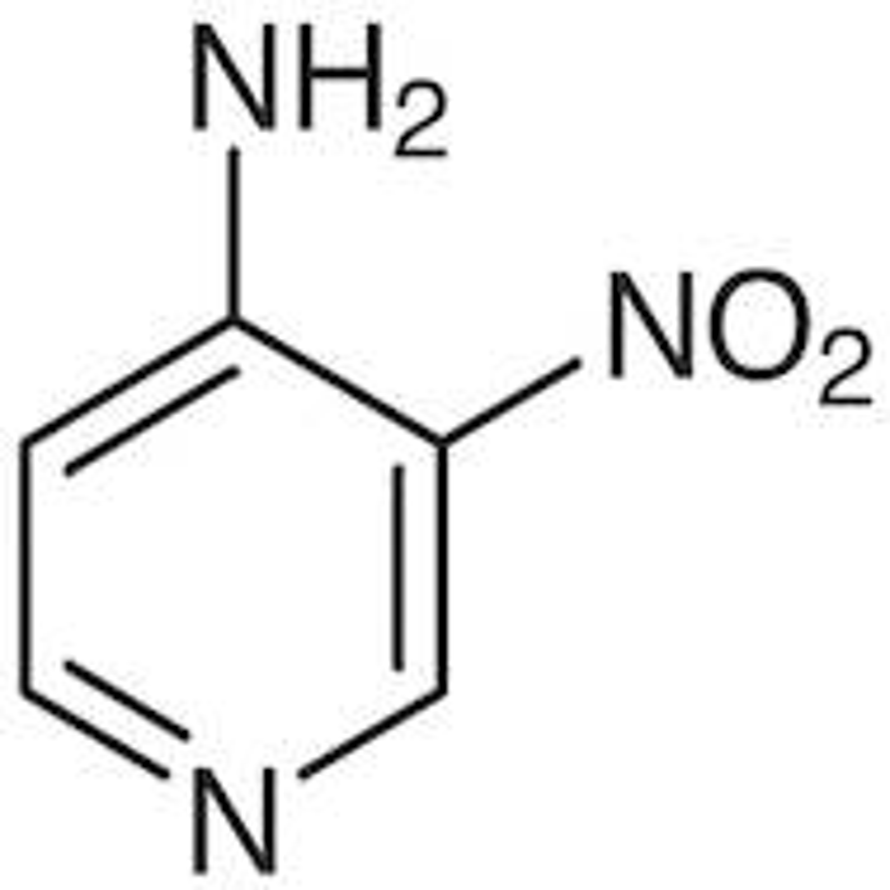 4-Amino-3-nitropyridine