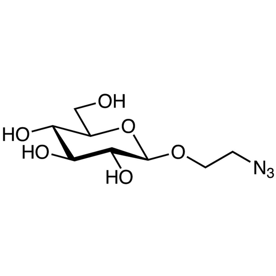 2-Azidoethyl -D-Glucopyranoside