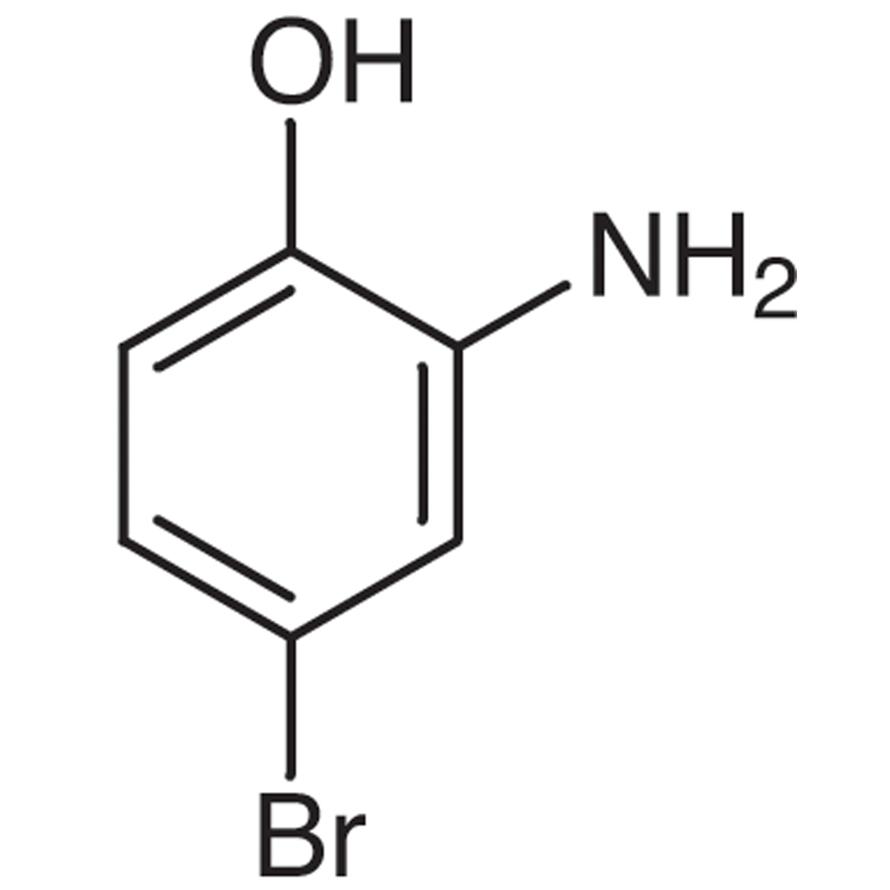 2-Amino-4-bromophenol