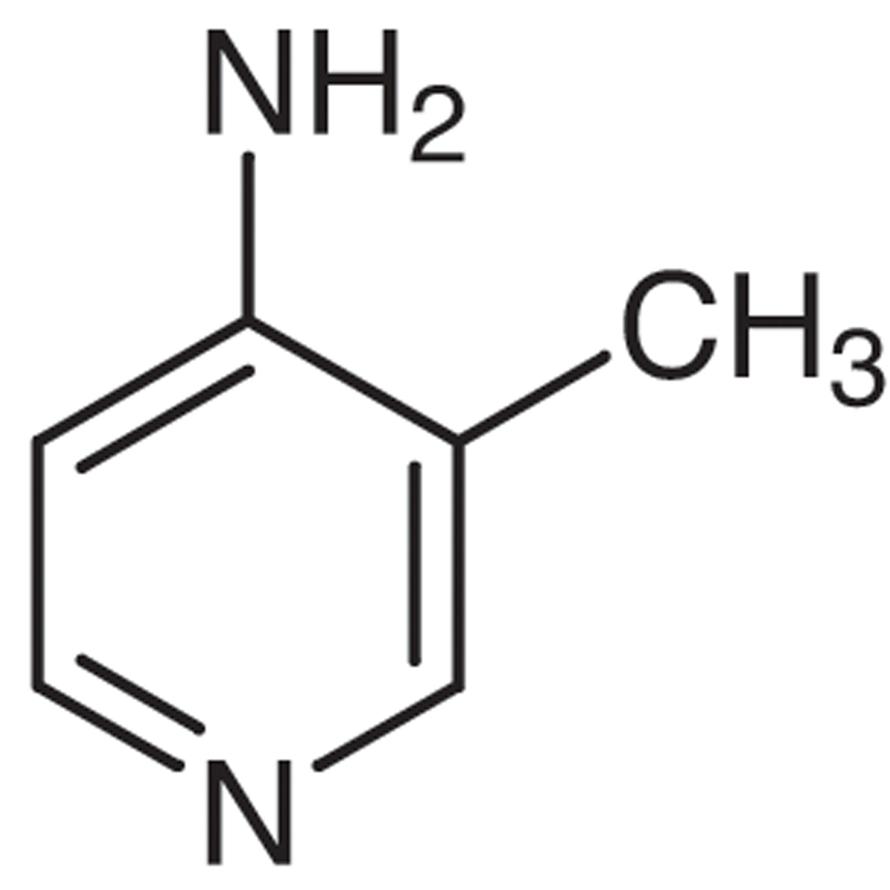4-Amino-3-methylpyridine