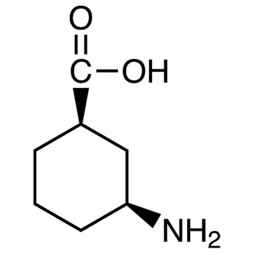 (1R,3S)-3-Aminocyclohexanecarboxylic Acid