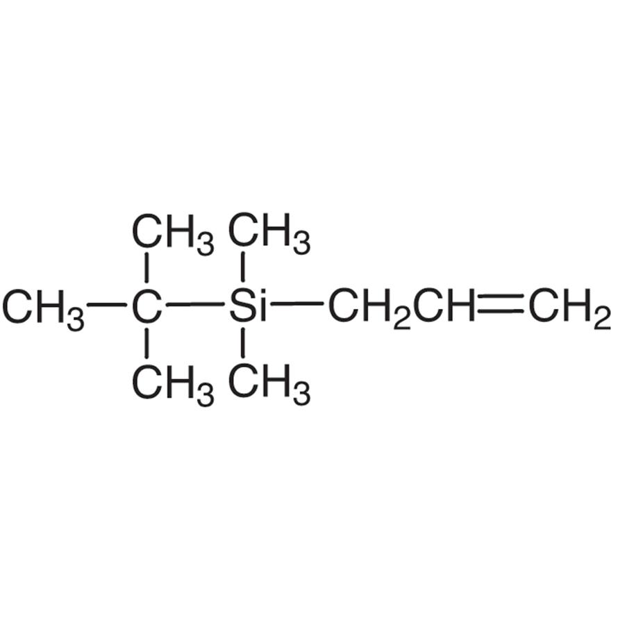 Allyl(tert-butyl)dimethylsilane