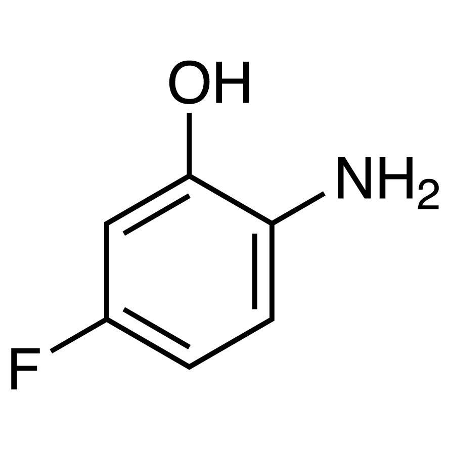 2-Amino-5-fluorophenol