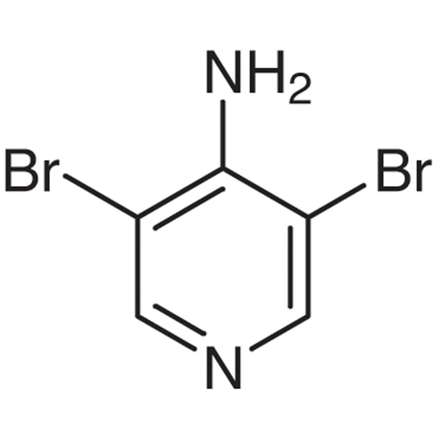 4-Amino-3,5-dibromopyridine