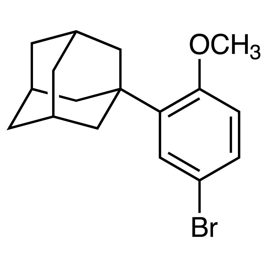 2-(1-Adamantyl)-4-bromoanisole
