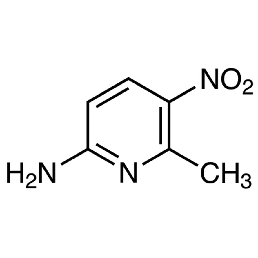 6-Amino-2-methyl-3-nitropyridine
