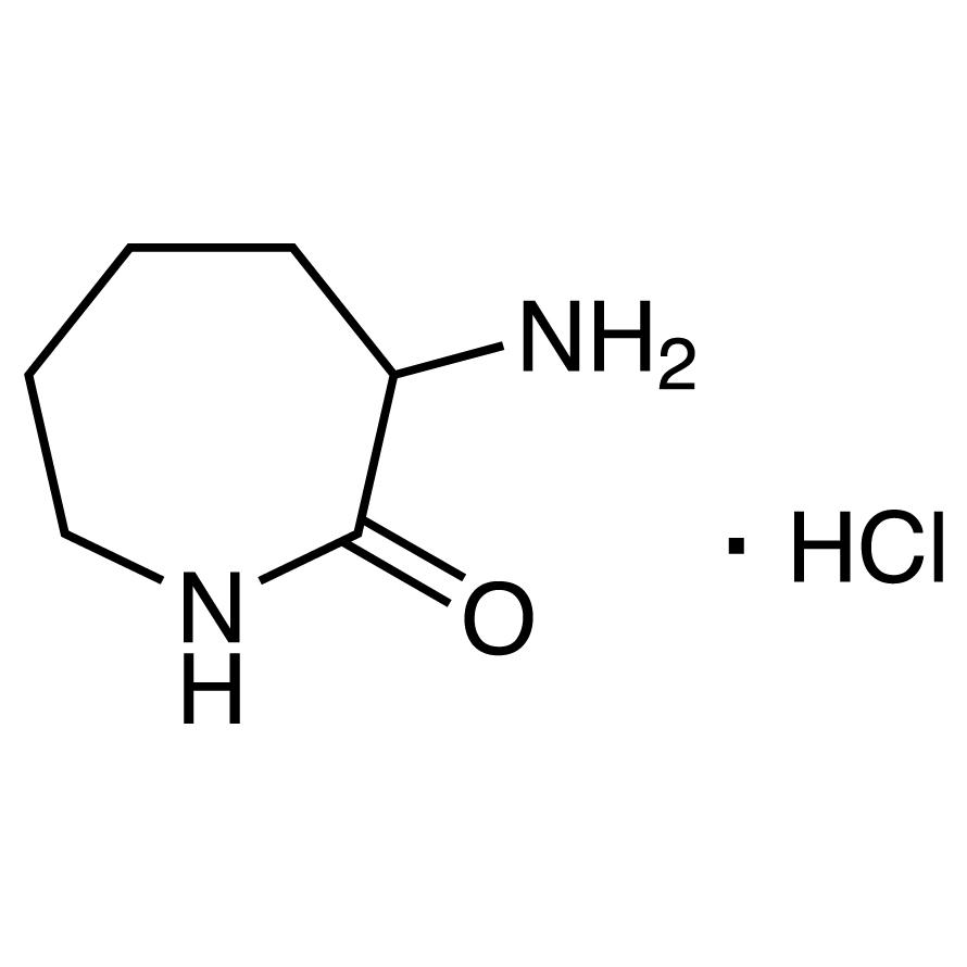 DL--Amino--caprolactam Hydrochloride