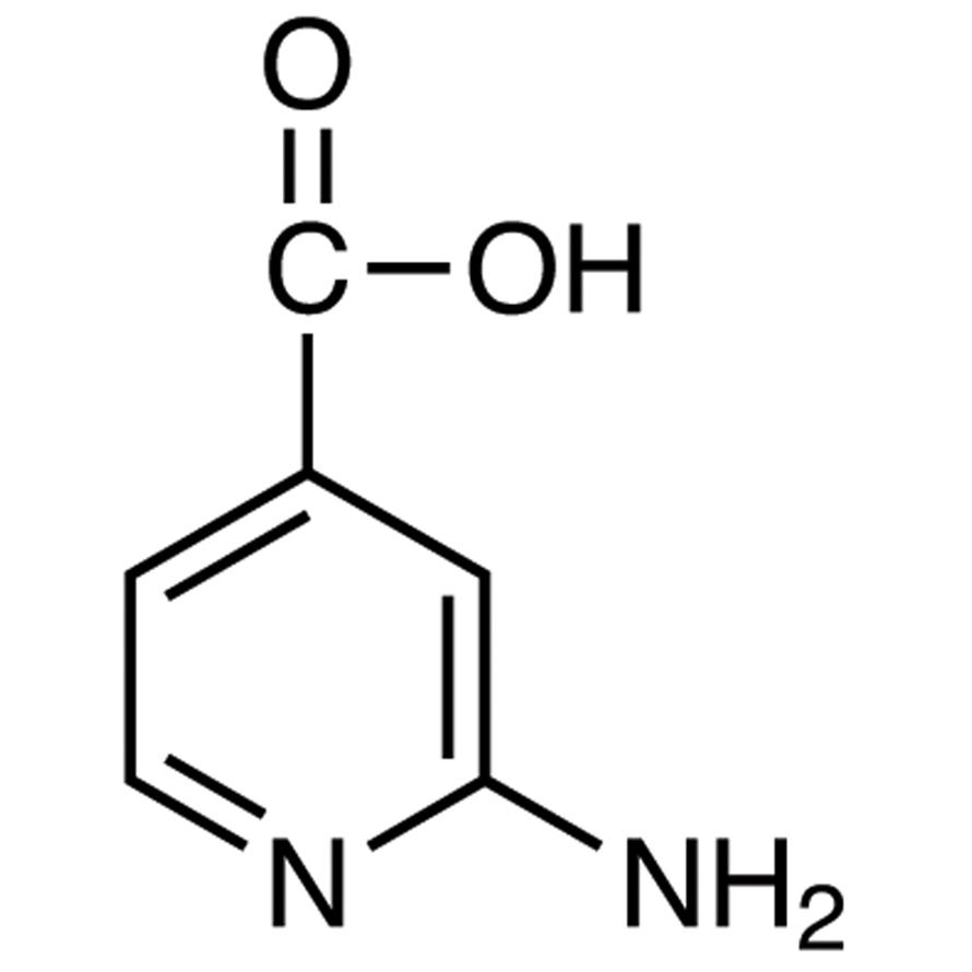 2-Aminoisonicotinic Acid