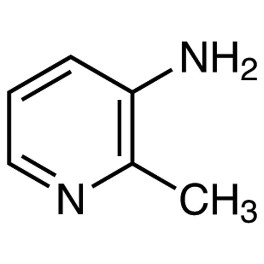 3-Amino-2-methylpyridine