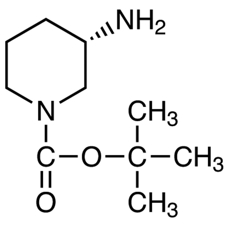 (S)-3-Amino-1-tert-butoxycarbonylpiperidine