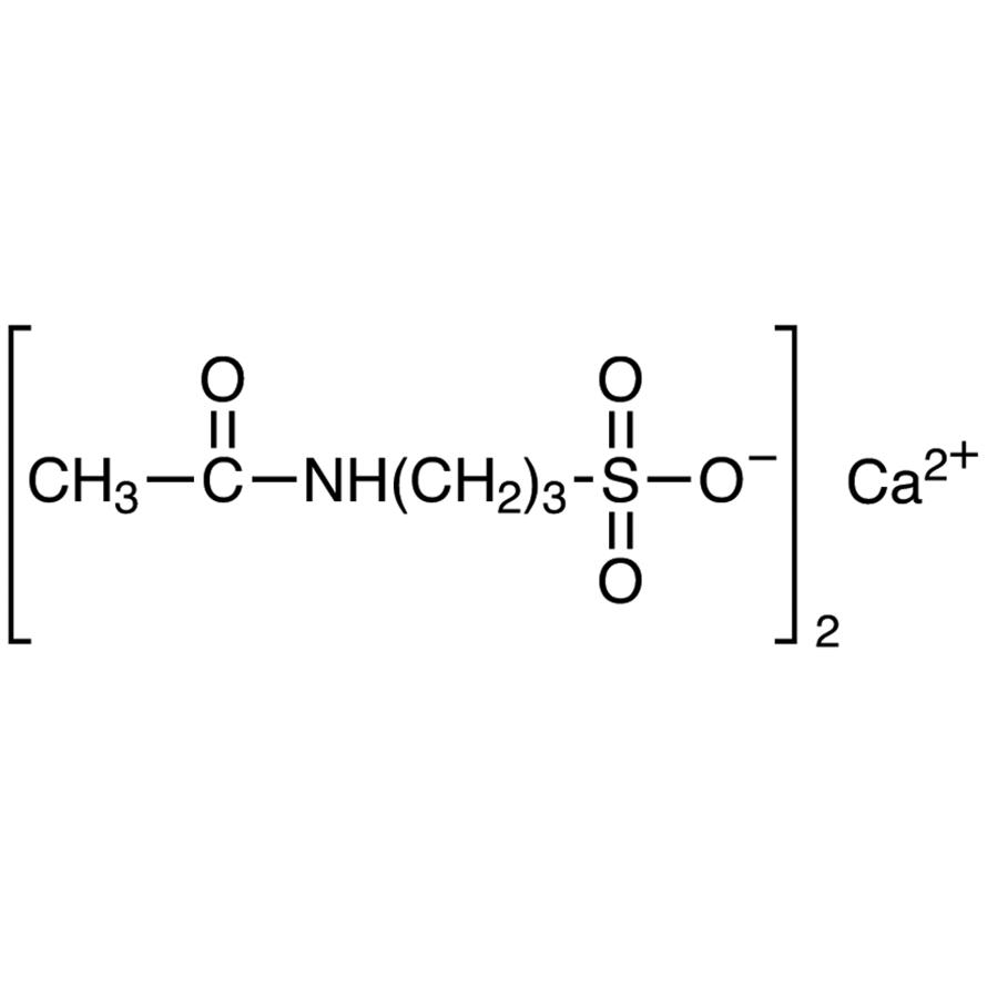 Acamprosate Calcium