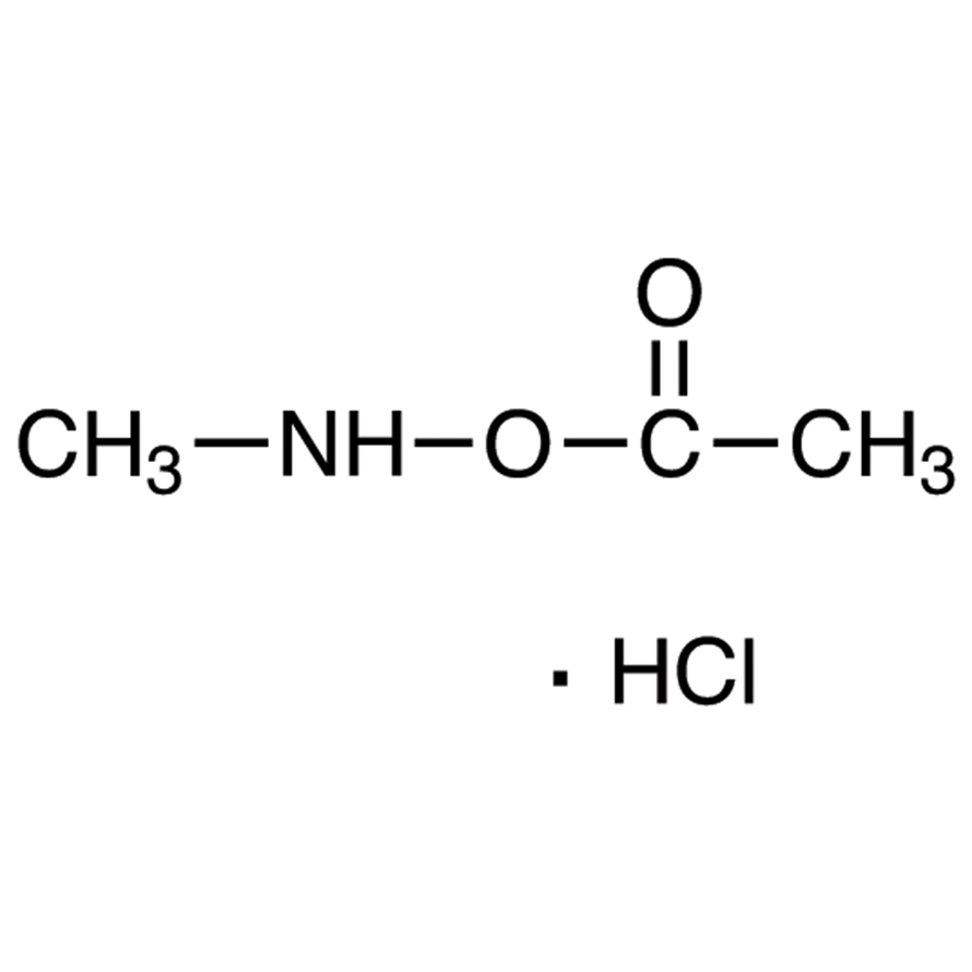 O-Acetyl-N-methylhydroxylamine Hydrochloride