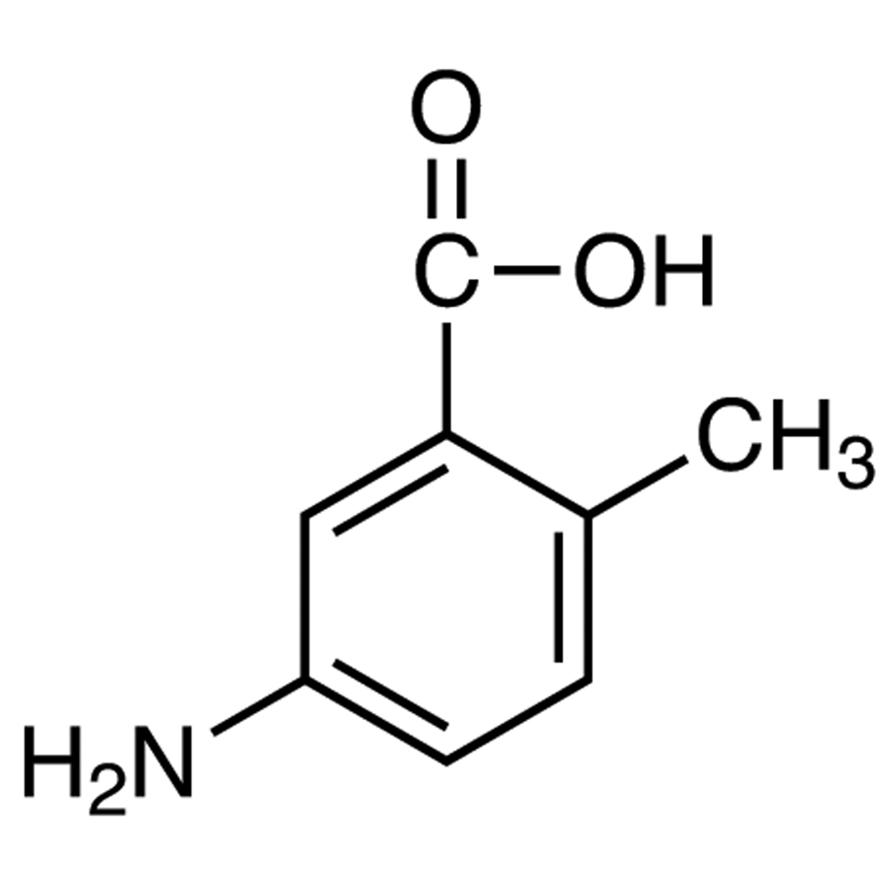 5-Amino-2-methylbenzoic Acid