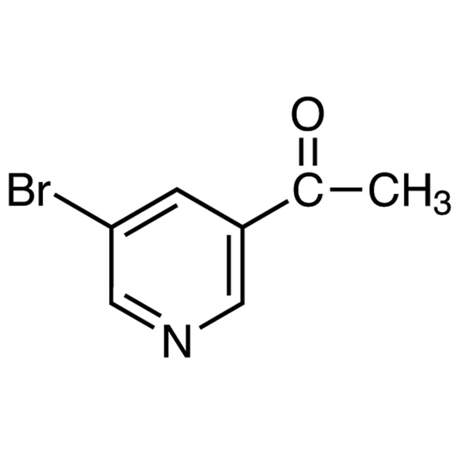 3-Acetyl-5-bromopyridine
