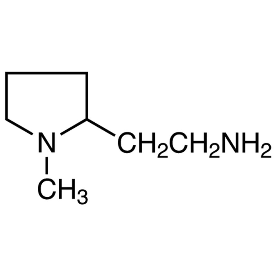 2-(2-Aminoethyl)-1-methylpyrrolidine