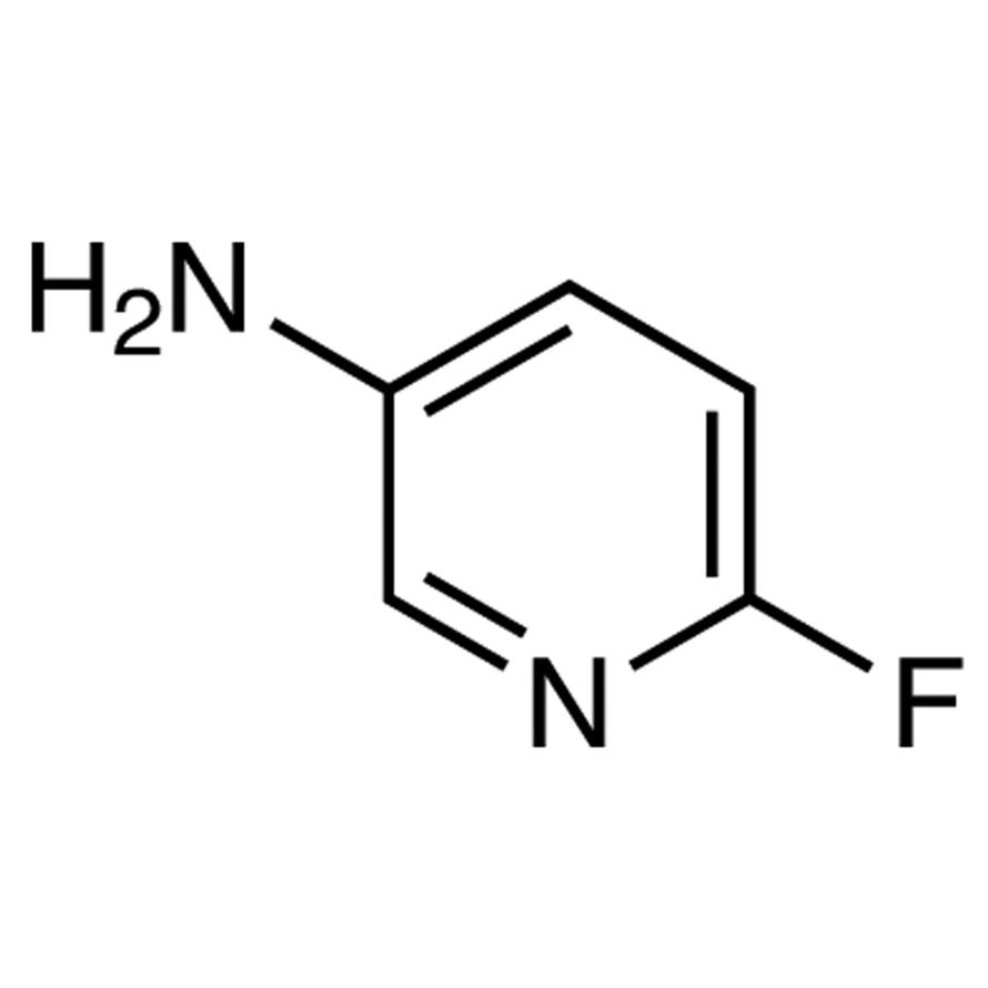 5-Amino-2-fluoropyridine