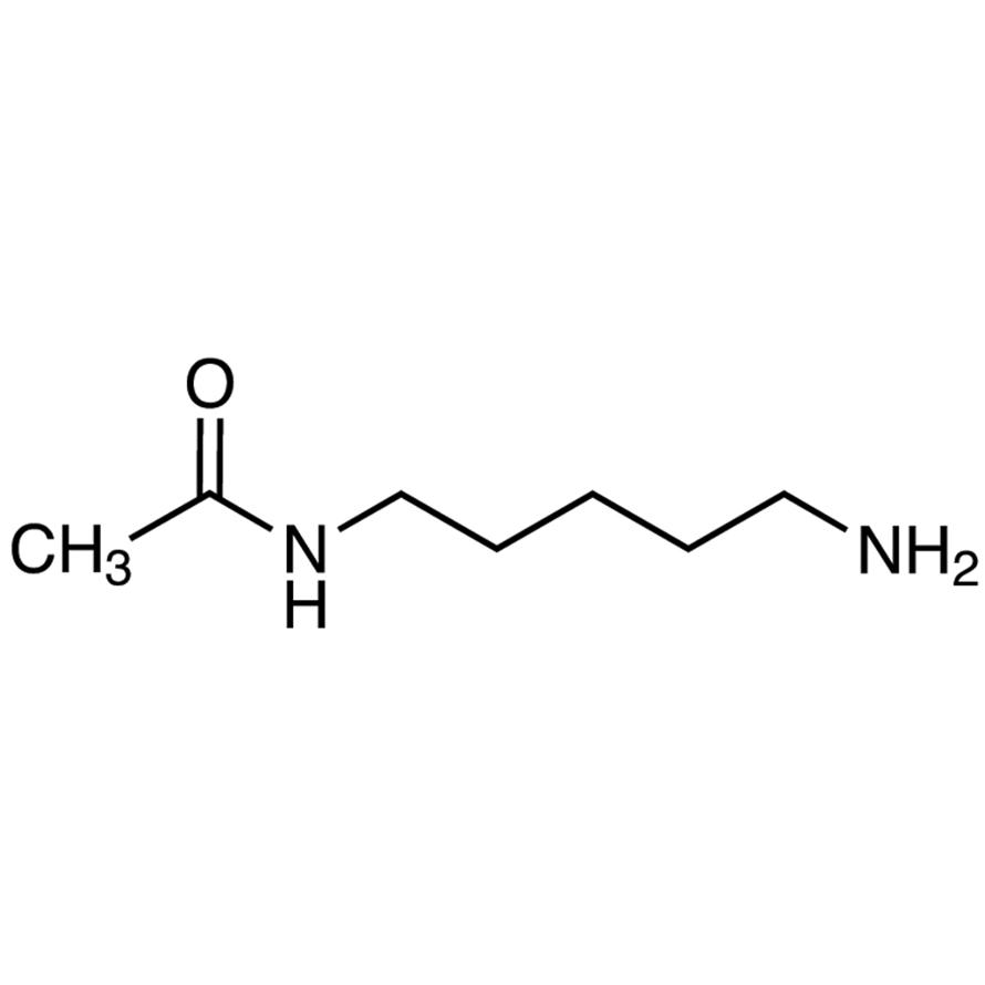 N-(5-Aminopentyl)acetamide
