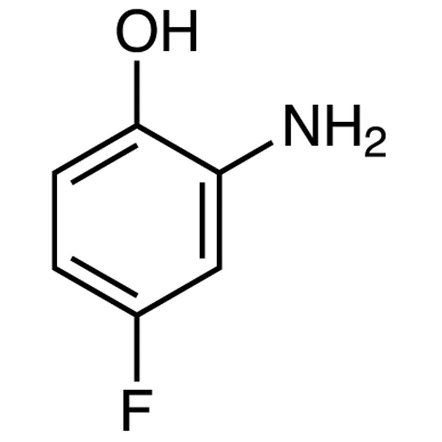 2-Amino-4-fluorophenol