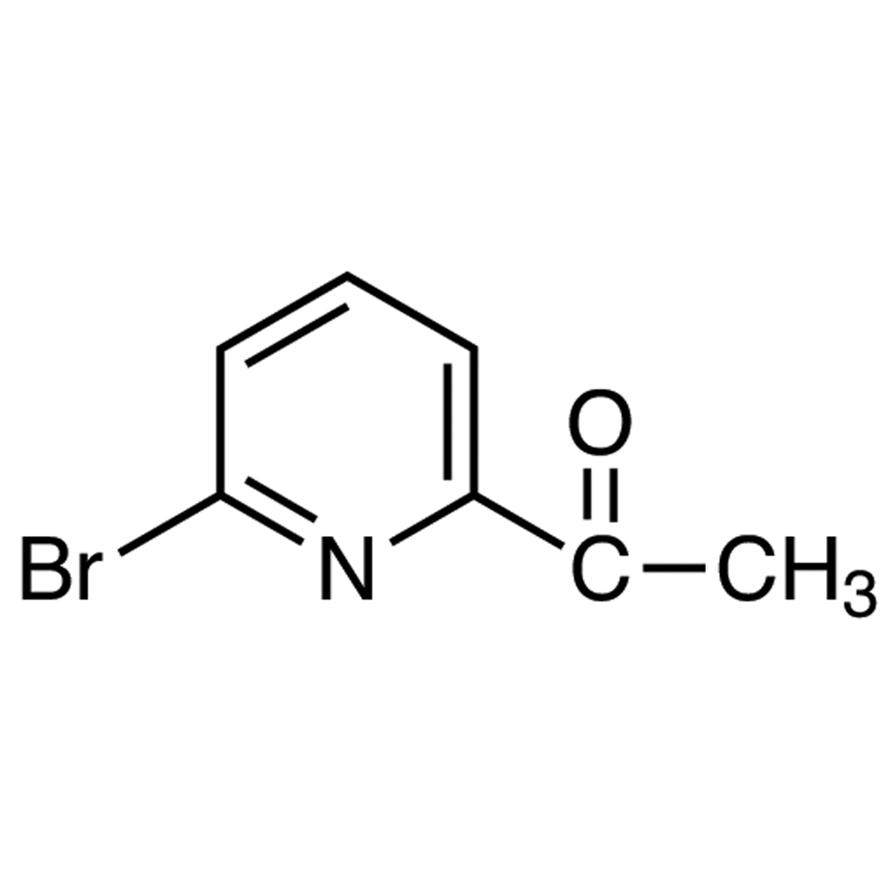 2-Acetyl-6-bromopyridine