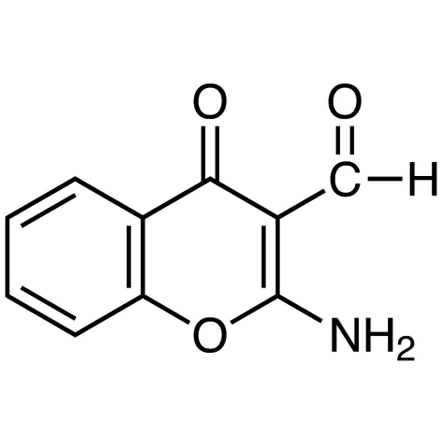 2-Amino-3-formylchromone